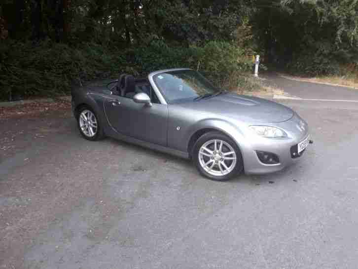 2009 MX5 1.8 MANUAL WITH 53000 MILES 2