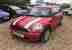 2009 MINI Clubman 1.4 One 4dr