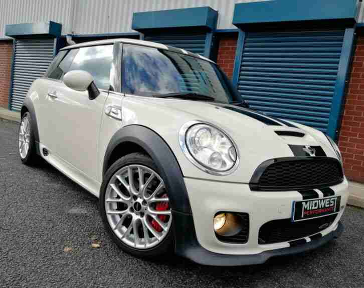 2009 MINI John Cooper Works, JCW 66k miles,New Timing Chain and Turbo Oil Pipe