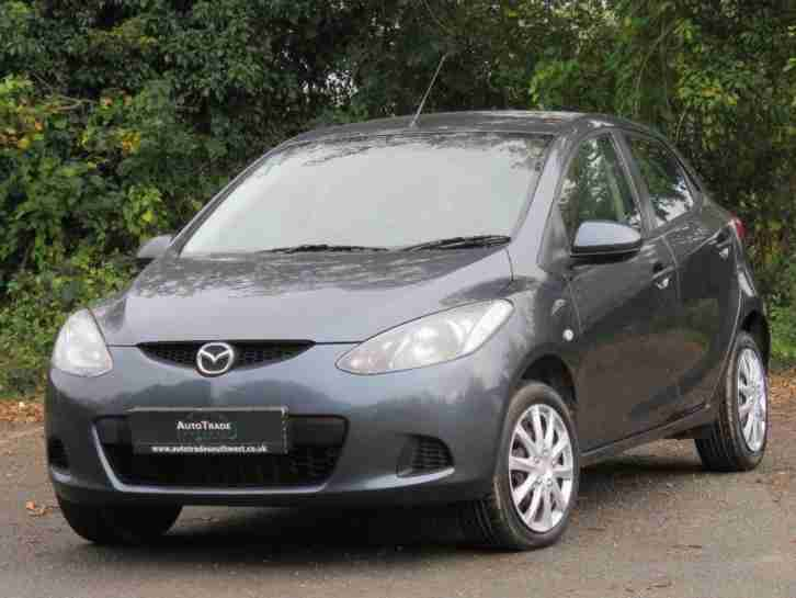 mazda 2009 2 1 4 td ts 5dr car for sale. Black Bedroom Furniture Sets. Home Design Ideas