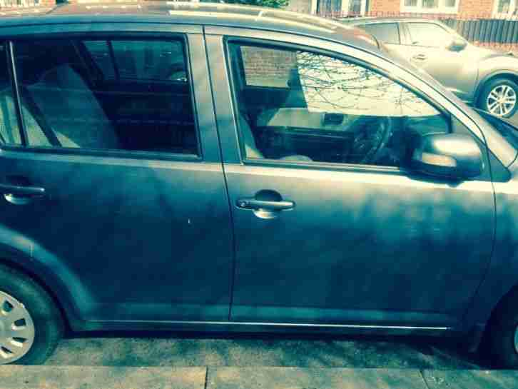 Perodua 2009 MYVI SXI GREY, VERY GOOD CONDITION. car for sale