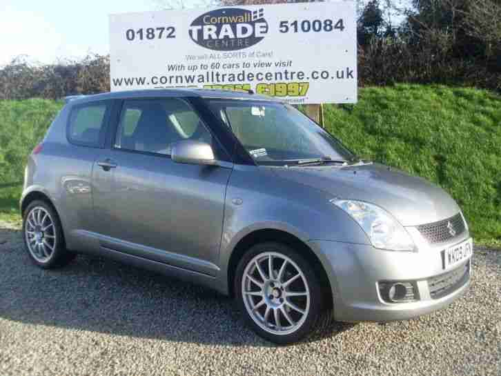 2009 Swift 1.3 Attitude 3dr 3 door