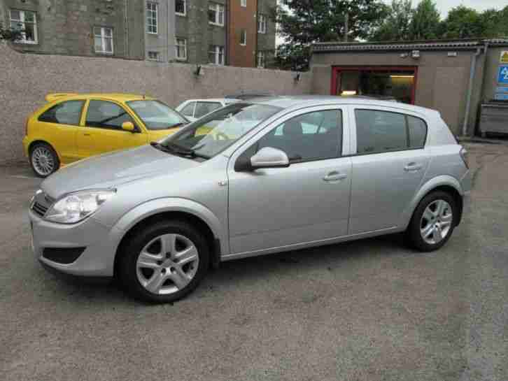 2009 vauxhall astra 1 6 16v club 5dr car for sale. Black Bedroom Furniture Sets. Home Design Ideas