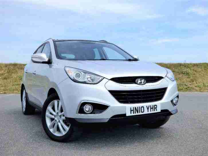 Hyundai 10. Hyundai car from United Kingdom