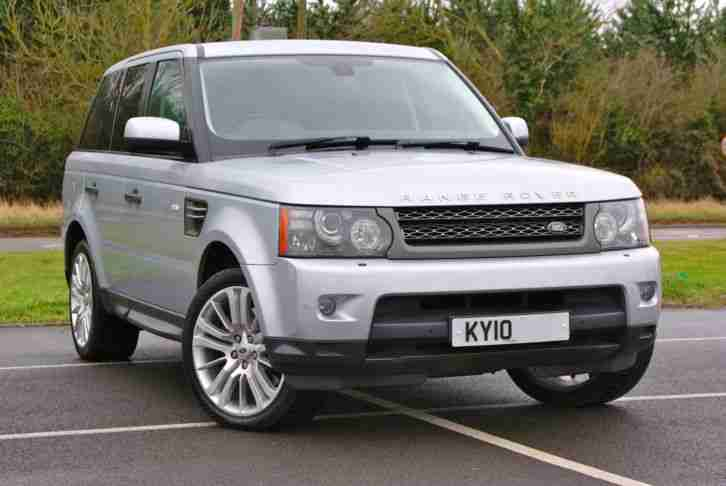 10 LAND. Land & Range Rover car from United Kingdom