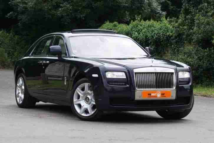10 ROLLS. Rolls Royce car from United Kingdom