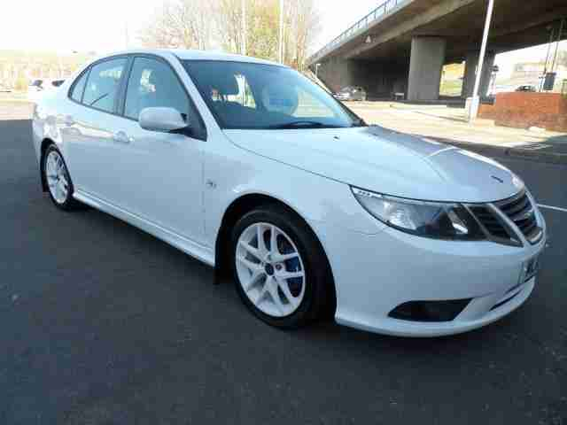 Saab (10). Saab car from United Kingdom