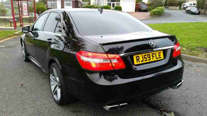 mercedes benz 2010 59 reg e63 amg 6 2 7g tronic damaged. Black Bedroom Furniture Sets. Home Design Ideas