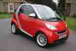 2010 '59' fortwo 1.0 mhd (71bhp)