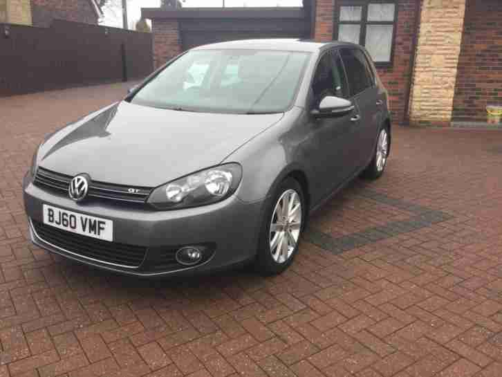 2010 60 reg Golf 2.0TDI ( 140 bhp