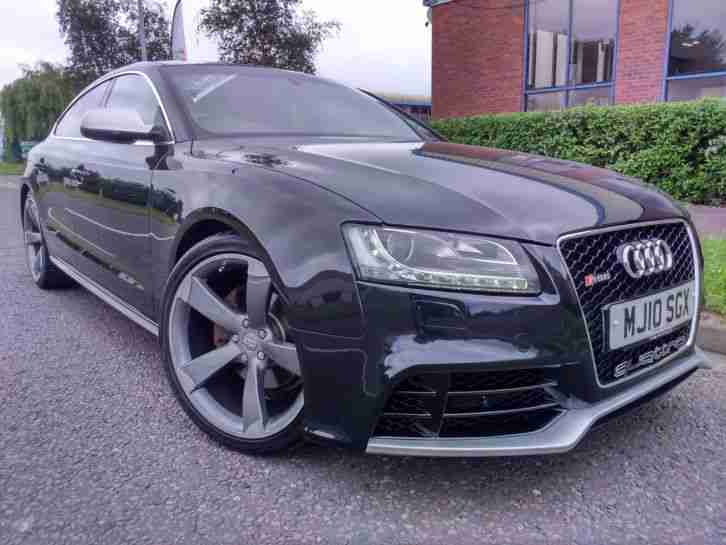 Audi 2010 A5 S Line 30 Tdi Quattro Sportback Rs5 Conversion Car