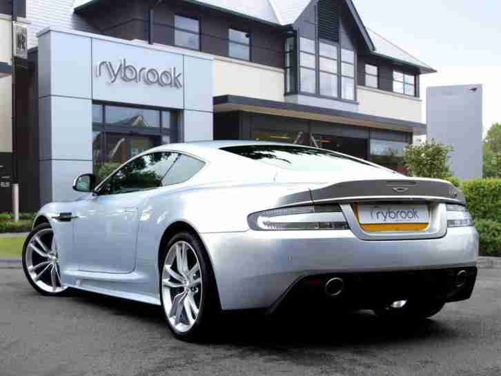 aston martin 2010 dbs 6 0 v12 touchtronic 2dr car for sale. Black Bedroom Furniture Sets. Home Design Ideas