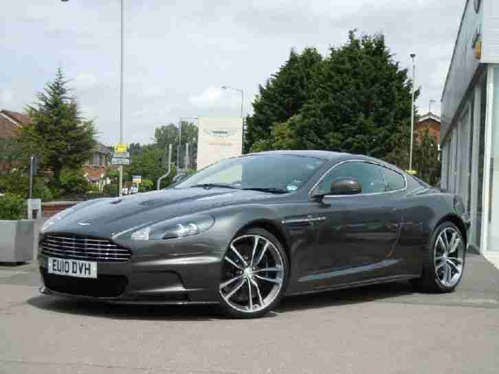 aston martin 2010 dbs v12 2dr touchtronic auto automatic petrol coupe. Black Bedroom Furniture Sets. Home Design Ideas