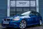 2010 3 SERIES 320D M SPORT BUSINESS