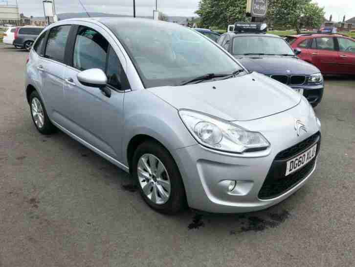 Citroen C3. Other car from United Kingdom