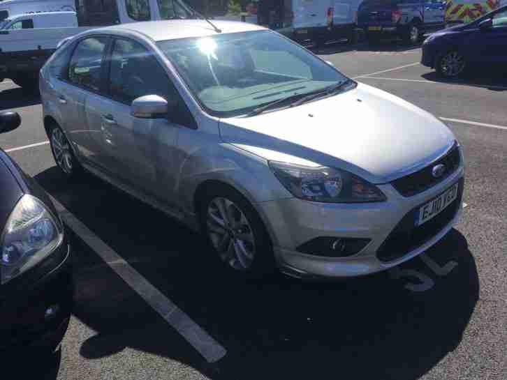 2010 Ford Focus Zetec S TDCI FOR BREAKING ALL PARTS