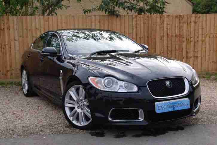 jaguar 2010 xf 5 0 supercharged v8 xfr 4dr auto car for sale. Black Bedroom Furniture Sets. Home Design Ideas