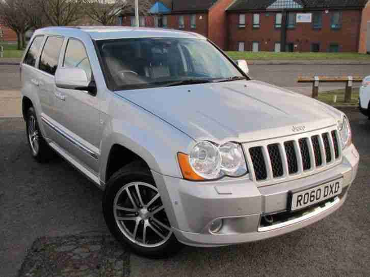 jeep 2010 grand cherokee 3 0crd s limited 5dr 4wd automatic 4x4 car for sale. Black Bedroom Furniture Sets. Home Design Ideas
