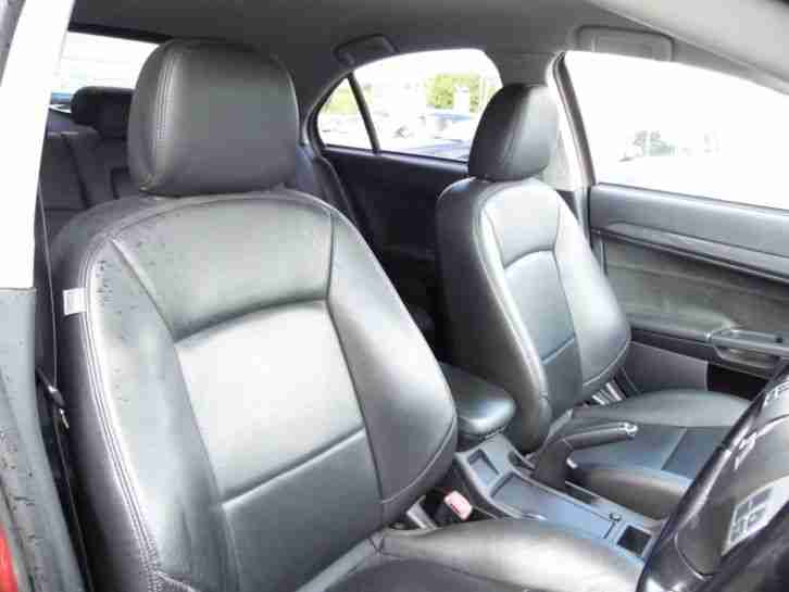 2010 MITSUBISHI LANCER 2.0 GS3 DI-D DPF - FULL LEATHER HATCHBACK DIESEL