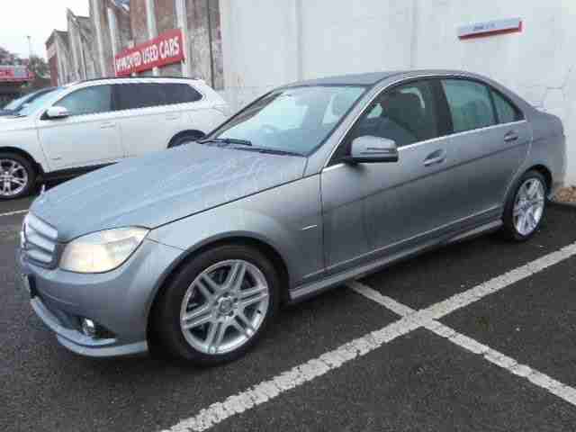 Mercedes benz 2010 c class c350 cdi blueefficiency sport for Mercedes benz c350 2010