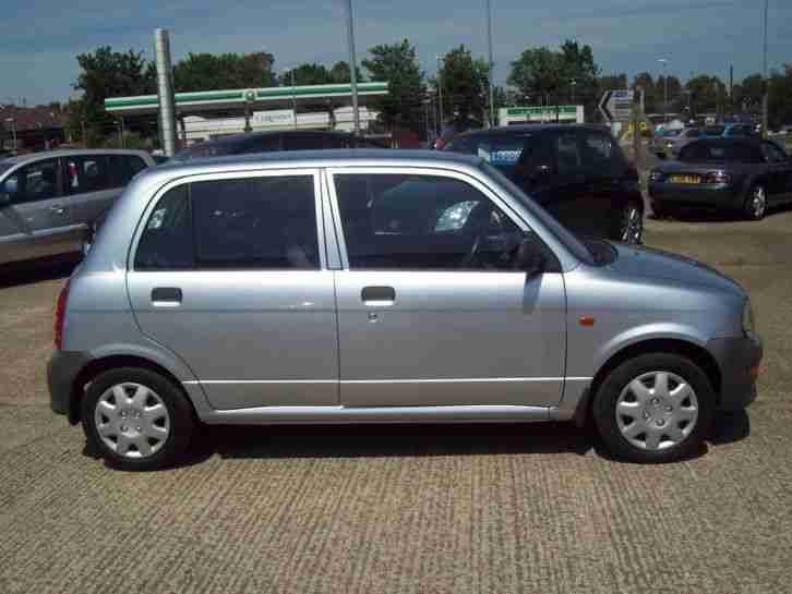Smart Car For Sale Kent >> Perodua 2010 Kelisa 1.0 EX SE 5dr. car for sale