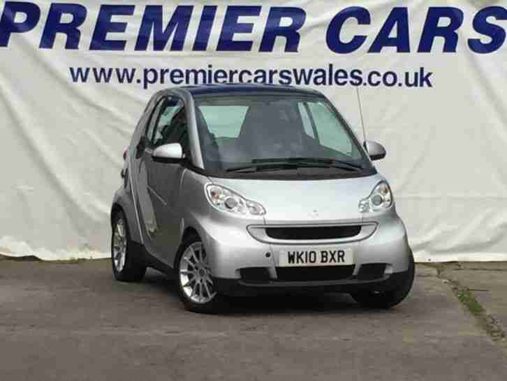 SMART CAR. Other car from United Kingdom
