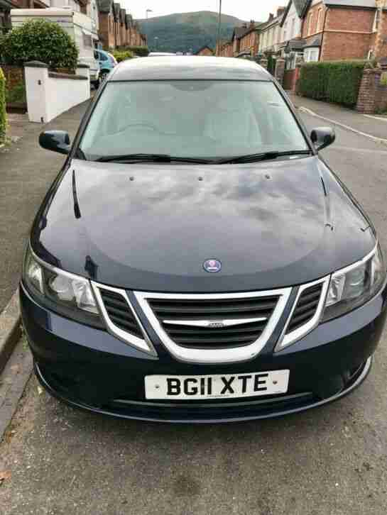 2010 Saab 9 5 Estate 1.9TiD Turbo Edition, Diesel, Manual, Estate, 5 Door