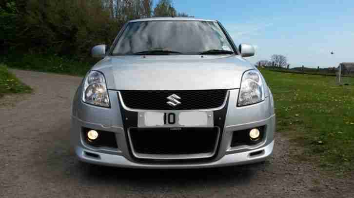 2010 Suzuki Swift Sport 1.6 petrol, Beautiful One of a Kind! Not corsa clio mini