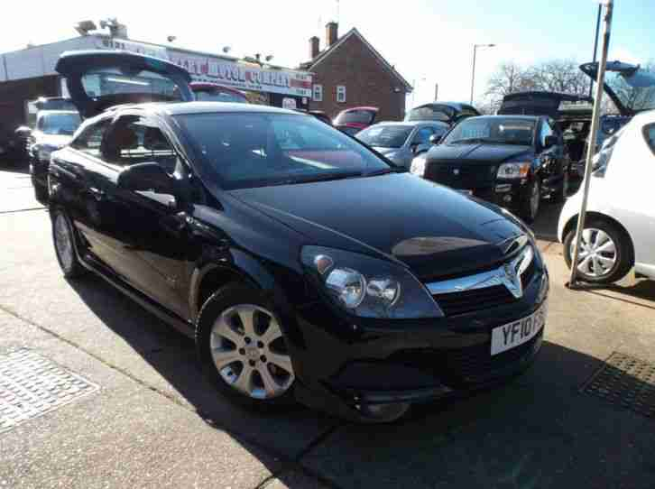 vauxhall 2010 astra 1 7 cdti 16v sport 3dr exterior pack 3 door car for sale. Black Bedroom Furniture Sets. Home Design Ideas