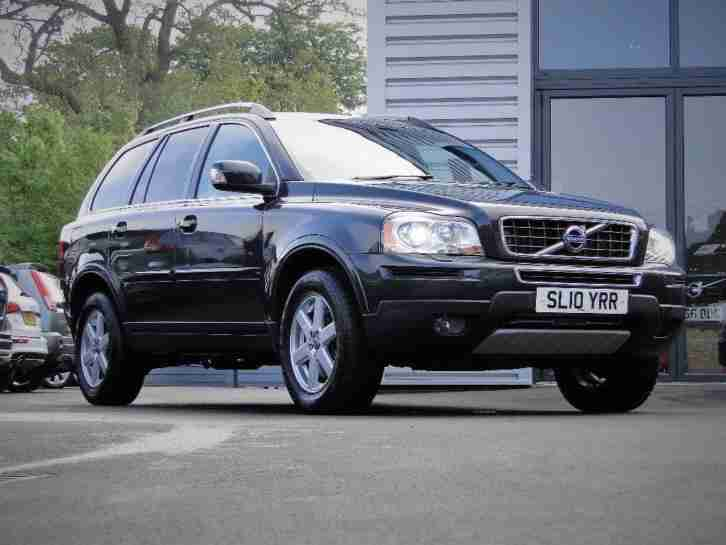 2010 XC90 2.4 D5 Active Estate