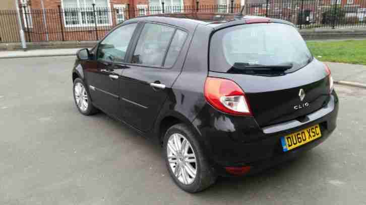 2010 renault clio initiale t tom vvt a car for sale. Black Bedroom Furniture Sets. Home Design Ideas