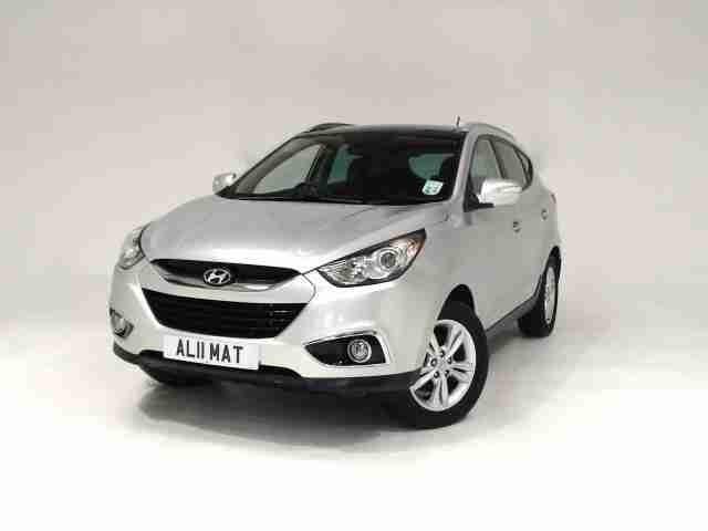 Hyundai 11. Hyundai car from United Kingdom