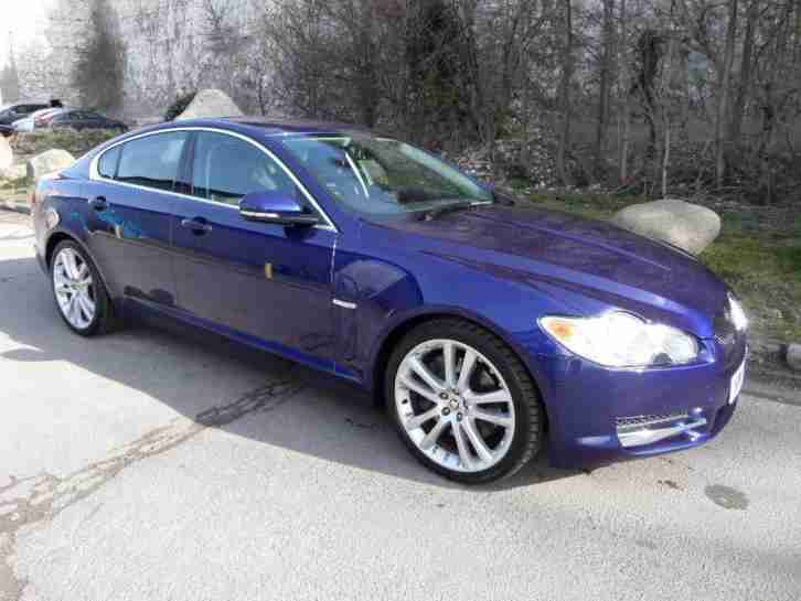 jaguar 2011 11 xf 3 0 v6 s premium luxury 4d auto 275 bhp diesel car for sale. Black Bedroom Furniture Sets. Home Design Ideas