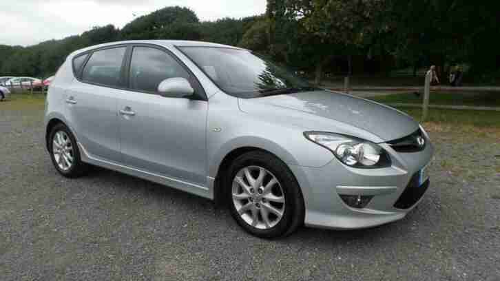 Hyundai 61. Hyundai car from United Kingdom