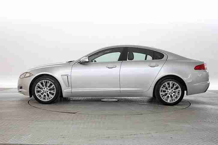 2011 (61 Reg) Jaguar XF 2.2 D Luxury