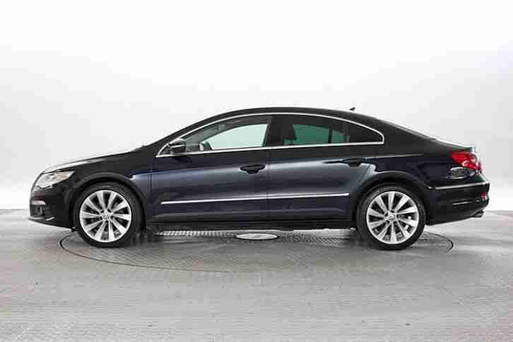 volkswagen 2011 61 reg passat cc 2 0 gt tdi 170 bluem car for sale. Black Bedroom Furniture Sets. Home Design Ideas