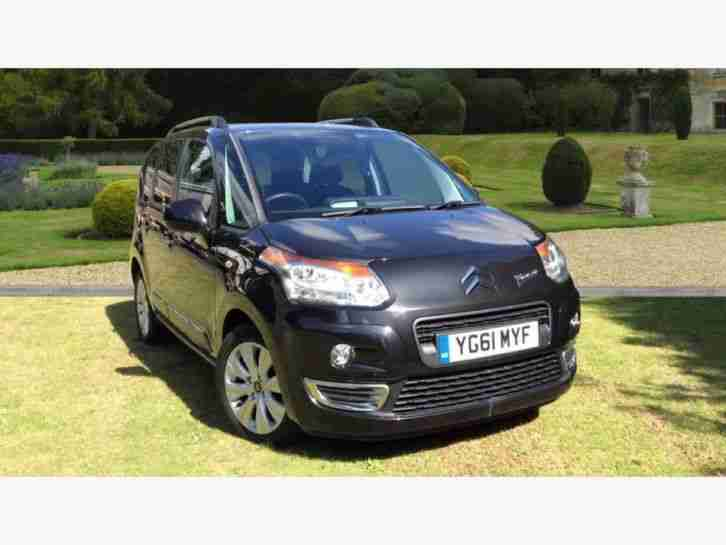 citroen 2011 c3 exclusive hdi diesel black manual car for sale. Black Bedroom Furniture Sets. Home Design Ideas