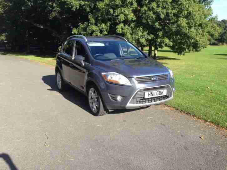 Ford KUGA. Ford car from United Kingdom