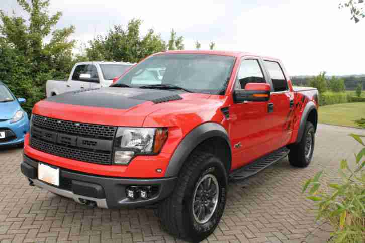 ford 2011 f150 raptor supercrew car for sale. Black Bedroom Furniture Sets. Home Design Ideas