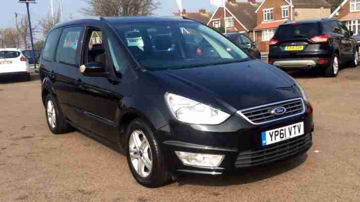 Ford 2011 Galaxy 2.0 TDCi 140 Zetec 5dr Manual Diesel Estate. car for sale