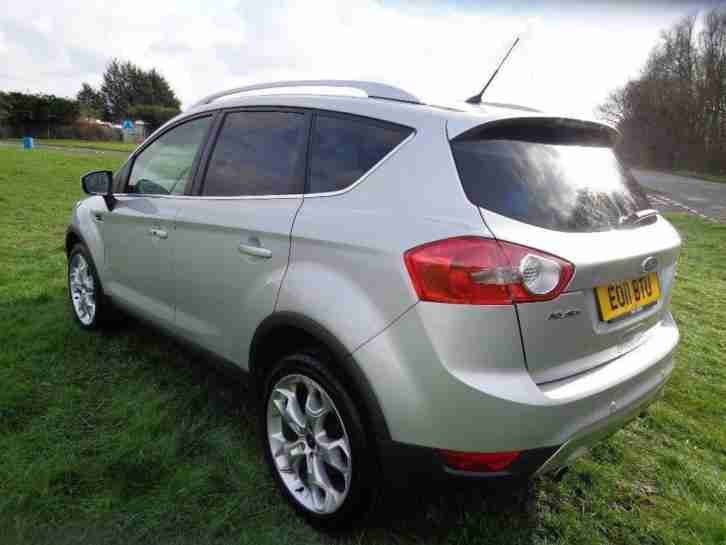 ford 2011 kuga 2 0 tdci titanium 4x4 car for sale. Black Bedroom Furniture Sets. Home Design Ideas