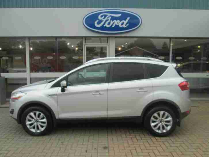 ford 2011 kuga 2 0 tdci titanium powershift 4x4 5dr automatic suv. Black Bedroom Furniture Sets. Home Design Ideas