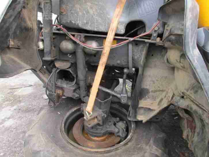 Jcb Fastrac Transmission : Jcb fastrac wd engine cab front axle