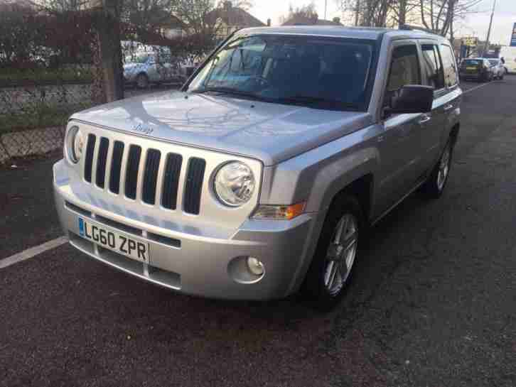 jeep 2011 patriot 2 4 sport plus low mileage just serviced. Black Bedroom Furniture Sets. Home Design Ideas