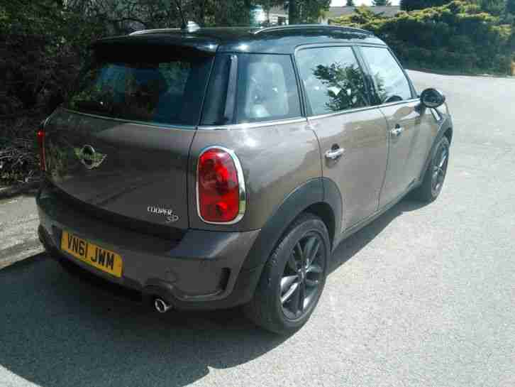 mini 2011 countryman cooper sd car for sale. Black Bedroom Furniture Sets. Home Design Ideas