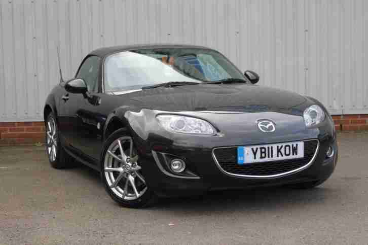 2011 MX 5 2.0i Kendo 2dr Petrol Manual