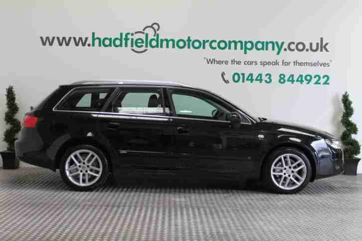 2011 SEAT EXEO SE TECH CR TDI ESTATE DIESEL
