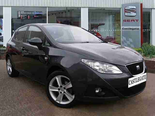 seat 2011 ibiza 1 2 tsi sport 105 ps car for sale. Black Bedroom Furniture Sets. Home Design Ideas