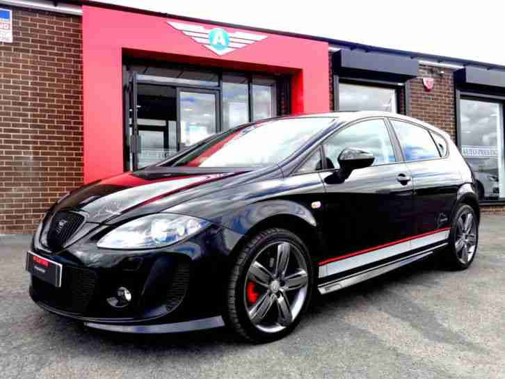 seat 2011 leon tdi fr 170 ap black edition btcc nurburg car for sale. Black Bedroom Furniture Sets. Home Design Ideas
