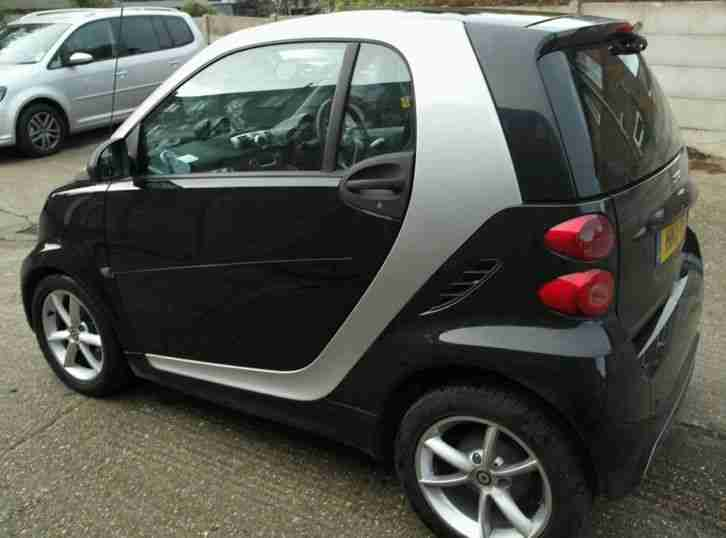 smart 2011 fortwo edition 21 rep auto black car for sale. Black Bedroom Furniture Sets. Home Design Ideas